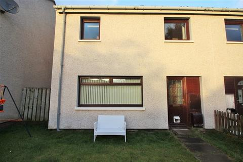 3 bedroom semi-detached house for sale - Morlich Square, Forres
