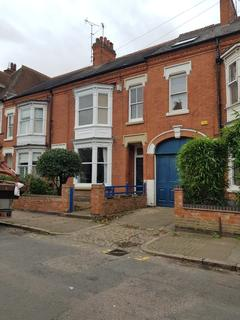 4 bedroom terraced house to rent - Central Avenue, Leicester