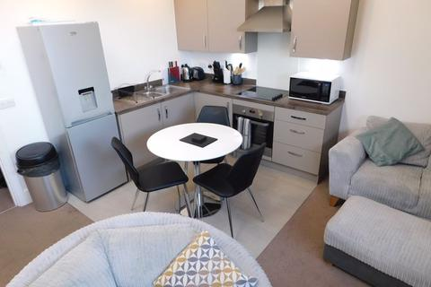 1 bedroom apartment for sale - Wheatsheaf Works, Cowper Street, Leicester