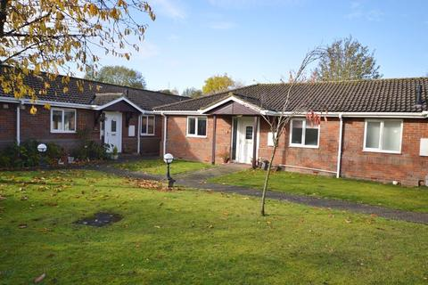 2 bedroom retirement property for sale - Wendover