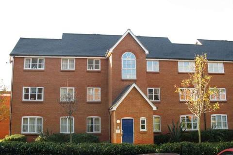 1 bedroom apartment to rent - Crown Quay, Bedford