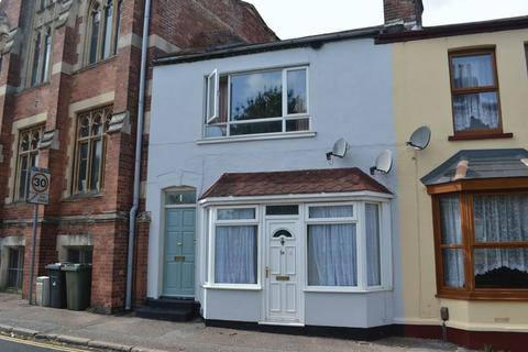 2 bedroom apartment to rent - Homefield Road, Exeter