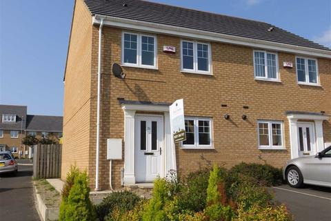 3 bedroom mews to rent - Berry Edge, Consett, County Durham