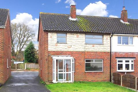3 bedroom semi-detached house for sale - WOMBOURNE, Sytch Lane