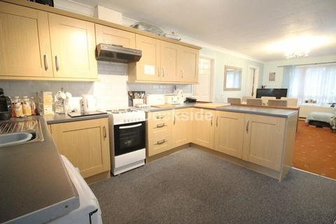 3 bedroom semi-detached bungalow for sale - Walsingham Close, Rainham