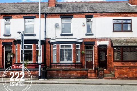 3 bedroom terraced house to rent - Orford Avenue, Warrington, WA2