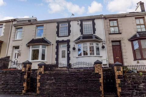 3 bedroom house to rent - Station road, Cymmer, Port Talbot SA13 3HR