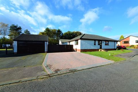 4 bedroom detached bungalow for sale - Wellbank Gardens, Finglassie, Glenrothes