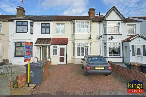 3 bedroom terraced house for sale - Marmion Close, London