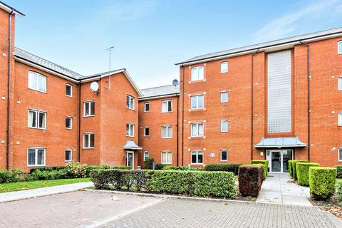 2 bedroom apartment for sale - Longueil Close, Cardiff, CF10
