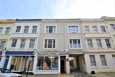 1 bedroom flat to rent - Silchester Road, St Leonards-on-Sea, TN38