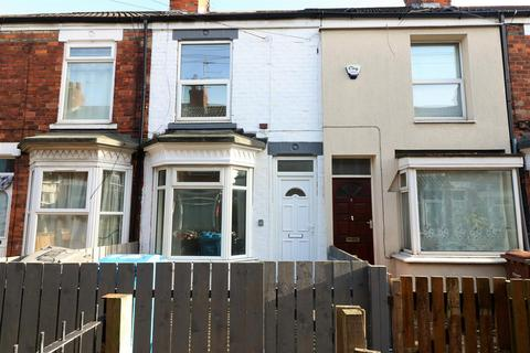 2 bedroom terraced house to rent - Ashburn Grove, Spring Bank West, Hull