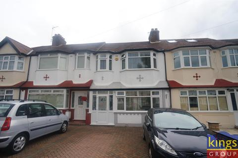 3 bedroom terraced house for sale - York Road, London