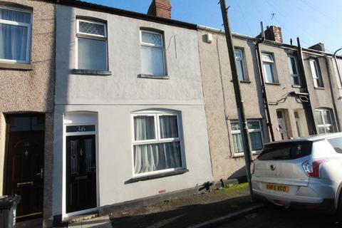 3 bedroom terraced house for sale - Downing Street, Newport, NP19