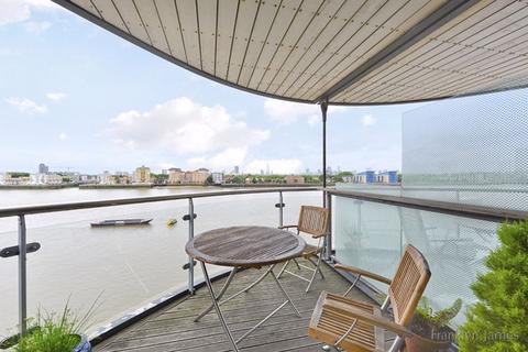 2 bedroom apartment to rent - Ocean Wharf, Canary Wharf, E14