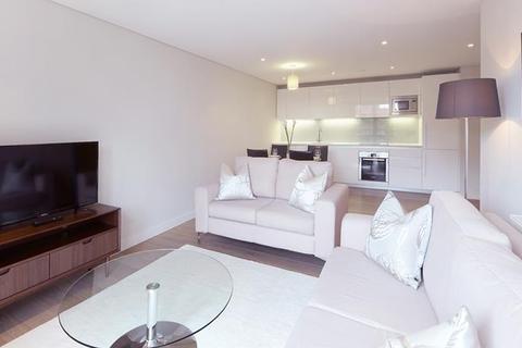 3 bedroom apartment to rent - Merchant Square East, Paddington W2