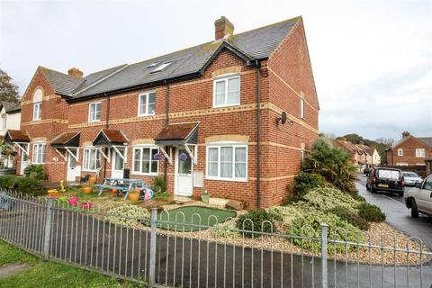 2 bedroom terraced house for sale - Cul-De-Sac In Wyke, Driveway For 2 Cars
