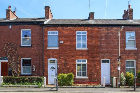 3 bedroom terraced house to rent - Lime Grove, Cheadle, Cheshire