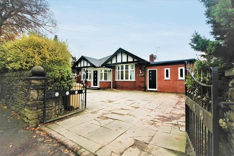4 bedroom detached bungalow for sale - Blackburn Road, Sharples, Bolton, BL1