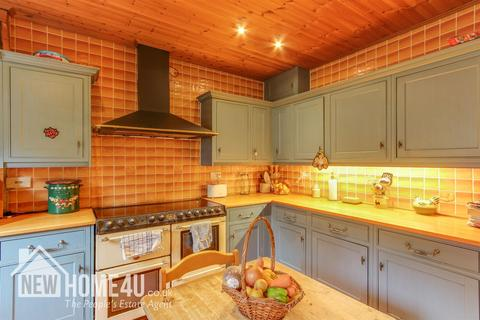 4 bedroom detached house for sale - Brynford Road, Holywell