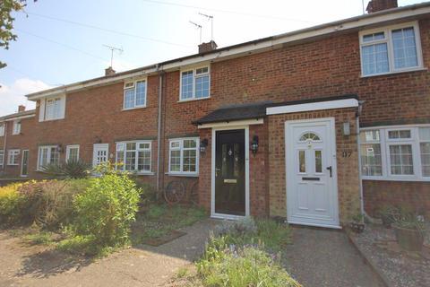2 bedroom terraced house to rent - Ampthill Road, Maulden, Bedfordshire