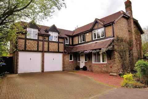 5 bedroom detached house for sale - Knaphill