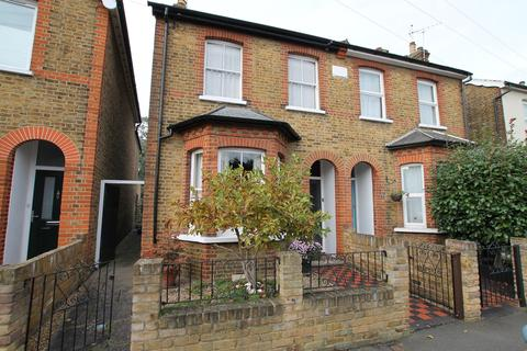 3 bedroom semi-detached house for sale - Kings Road, Feltham, TW13