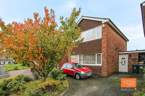 3 bedroom link detached house for sale - Daffodil Place, Orchard Hills, WS5 3DX