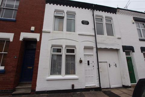 4 bedroom terraced house to rent - Edward Road, Clarendon Park, Leicester, LE2