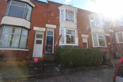 4 bedroom terraced house to rent - Lorne Road, Clarendon Park, Leicester, LE2