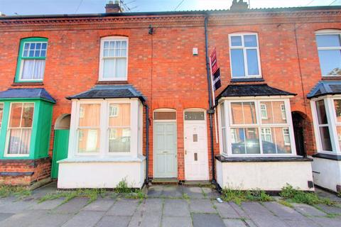3 bedroom terraced house to rent - Oxford Road, Clarendon Park, Leicester, LE2 1TN