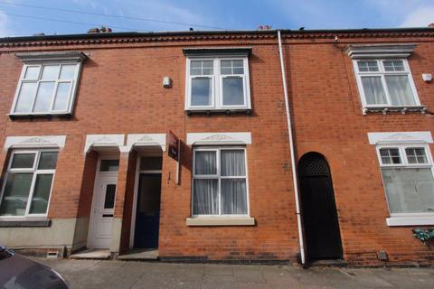 6 bedroom terraced house to rent - Hartopp Road, Clarendon Park, Leicester, LE2