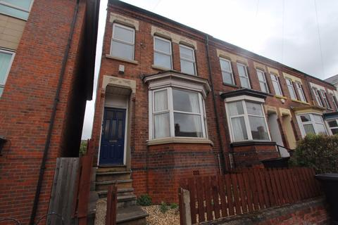 5 bedroom terraced house to rent - Welford Road, Leicester, LE2