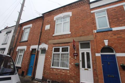 3 bedroom terraced house to rent - Edward Road, Leicester, LE2