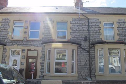 3 bedroom terraced house to rent - Castleland Street, Barry, Vale Of Glamorgan