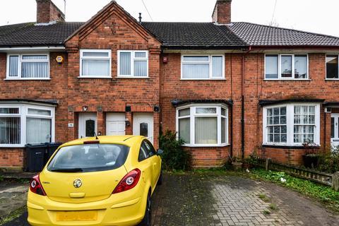 3 bedroom terraced house to rent - Beech Grove, Kings Heath, Birmingham