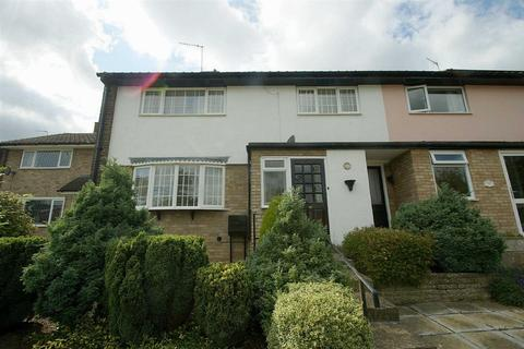 4 bedroom terraced house to rent - Woodview, Gadebridge, Hemel Hempstead