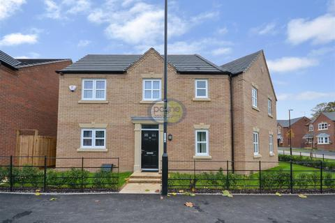 3 bedroom semi-detached house for sale - Second Avenue, Copsewood, Coventry