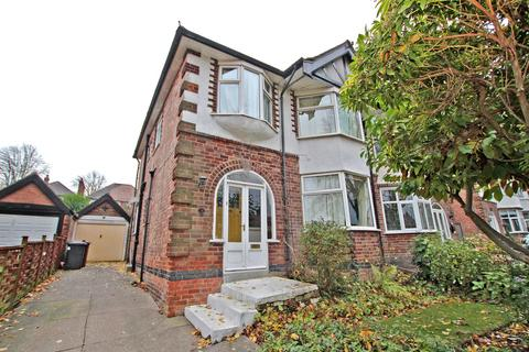 3 bedroom semi-detached house to rent - Whernside Road, Woodthorpe, Nottingham