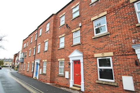 4 bedroom townhouse for sale - Trinity Lane, Beverley