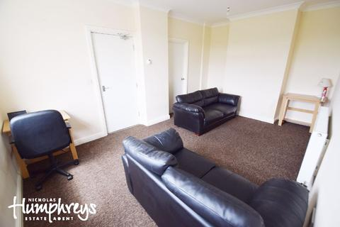 5 bedroom house share to rent - Croston Street, Hanley, ST1