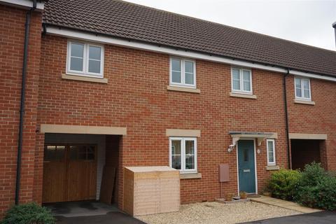 3 bedroom terraced house for sale - The Moldens, Trowbridge