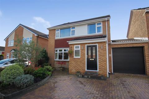 3 bedroom link detached house for sale - Westfield Drive, Darlington