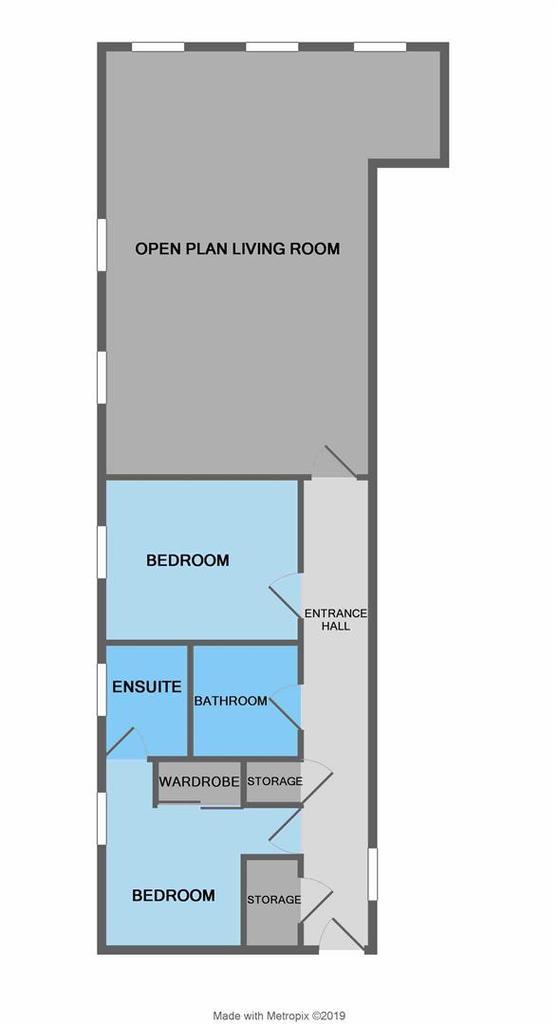 Floorplan: Fp