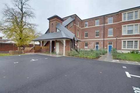 2 bedroom apartment for sale - St. Georges Parkway, Stafford, ST16 3YZ