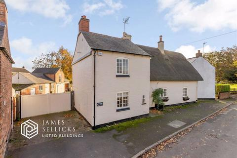 4 bedroom detached house for sale - Main Street, Tugby, Leicester