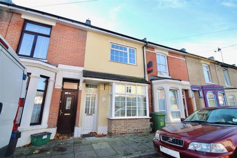 2 bedroom terraced house for sale - Jervis Road, Portsmouth