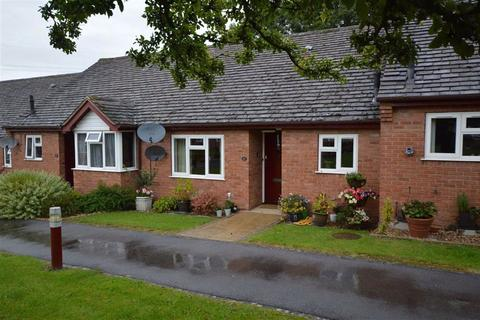 2 bedroom semi-detached bungalow for sale - Wallis Close, Thurcaston