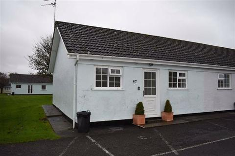 2 bedroom chalet for sale - Gower Holiday Village, Scurlage, Swansea