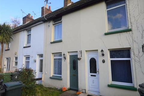 2 bedroom terraced house for sale - Sydney Street, Ashford, Kent